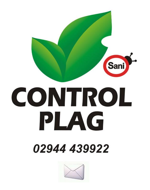 Control de plagas bariloche for Control de plagas badajoz